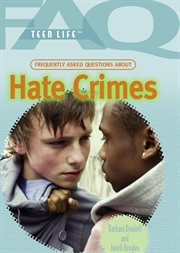 Frequently asked questions about hate crimes cover image