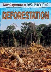 Deforestation cover image
