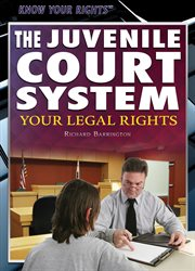 Juvenile Court System cover image