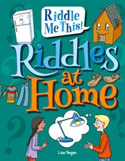 Riddles at Home cover image