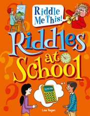 Riddles at School cover image