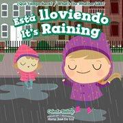 Está lloviendo / it's raining