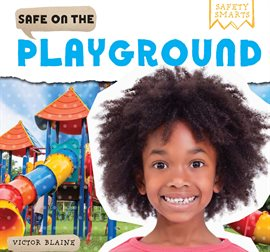 Safe on the Playground