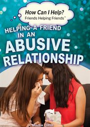 Helping a friend in an abusive relationship cover image