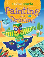 Painting and drawing cover image