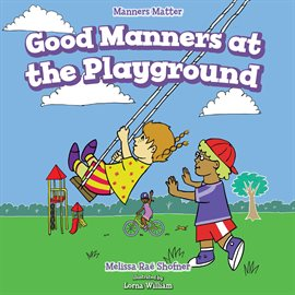 Good Manners at the Playground