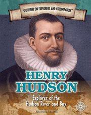 Henry Hudson cover image