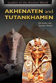 Akhenaten and Tutankhamen cover image