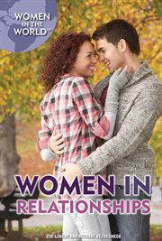 Women in relationships cover image