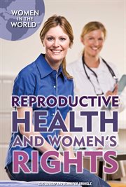 Reproductive health and women's rights cover image