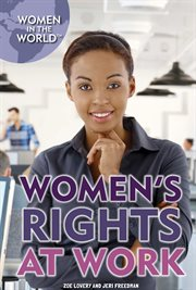 Women's rights at work cover image