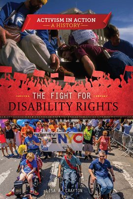 The Fight for Disability Rights
