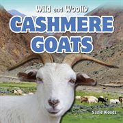 Cashmere goats cover image