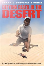 Defying death in the desert cover image