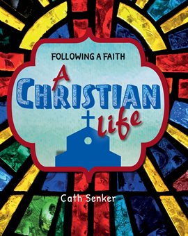 Cover image for A Christian Life