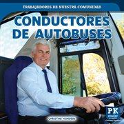 Conductores de autobuses cover image