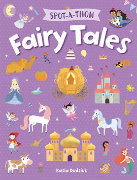 Cover image for Fairy Tales
