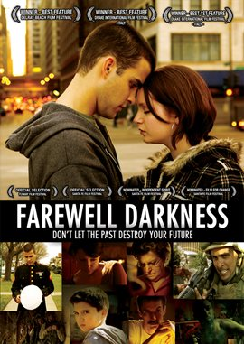 Farewell Darkness / Keith Compton