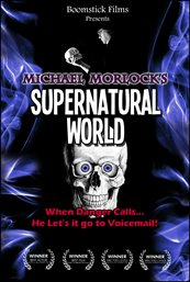Michael Morlock's Supernatural World