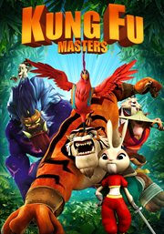 Kung Fu Masters the Movie