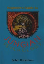 Beginner's Guide to Jungian Psychology