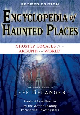 Encyclopedia of Haunted Places — Kalamazoo Public Library