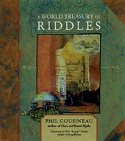 A World Treasury of Riddles