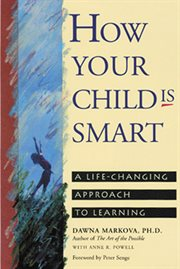 How your Child Is Smart