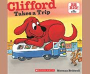 Clifford! The Big Red Dog