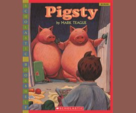 Cover image for Pigsty