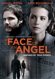 The face of an angel cover image