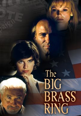 Cover image for The Big Brass Ring