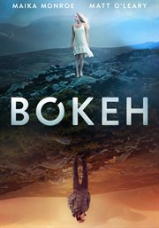 Bokeh cover image