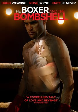 Cover image for The Boxer and the Bombshell