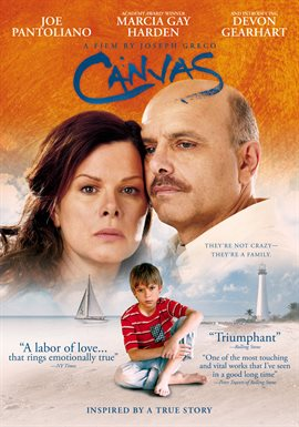 Cover image for Canvas