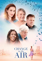 Change in the air cover image