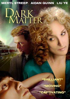 Cover image for Dark Matter