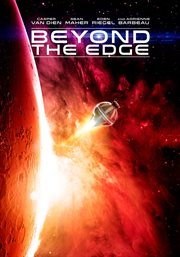 Beyond the edge cover image