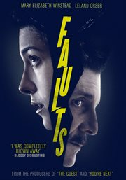Faults cover image
