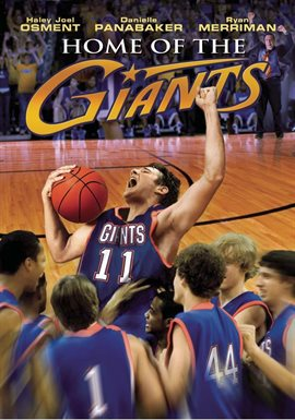 Cover image for Home of the Giants