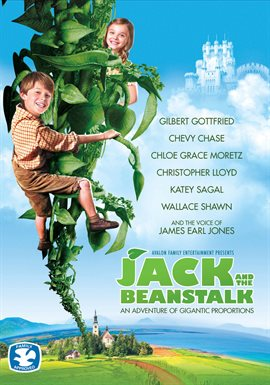 Jack and the Beanstalk / Chloë Grace Moretz