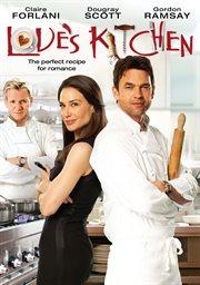 Love's Kitchen / Dougray Scott