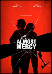 Almost mercy cover image