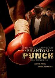 Phantom punch cover image