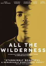 All the wilderness cover image