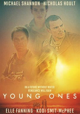 Young Ones / Kodi Smit-McPhee