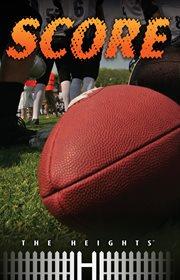 Score cover image