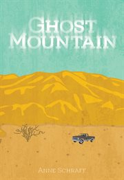 Ghost mountain cover image