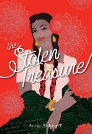 Stolen treasure cover image