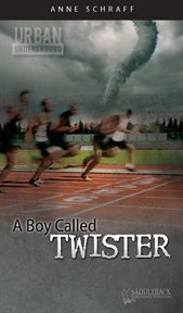 A boy called Twister cover image